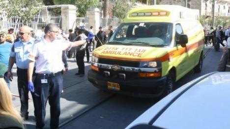 מסתמן: השוטר שירה במחבלת לא יועמד לדין