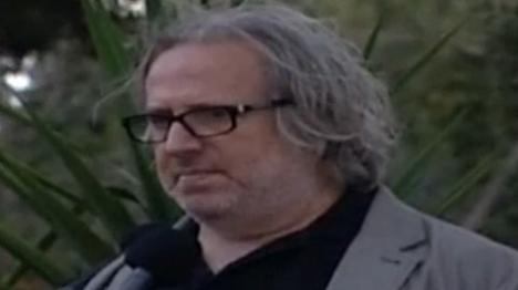 הבמאי היהודי בחר להכפיש את ישראל