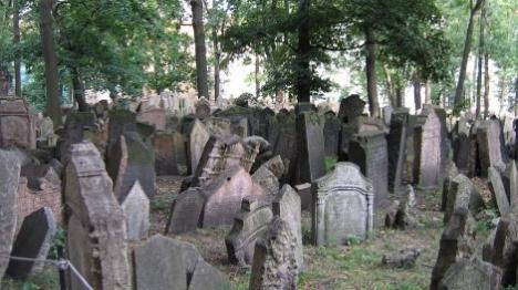 בית עלמין יהודי חולל בפולין