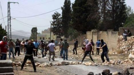 סקר: כחצי מהיהודים רוצים בגירוש ערבים