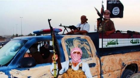 """אישום: שני ערבים """"ישראלים"""" חברו לדאעש"""