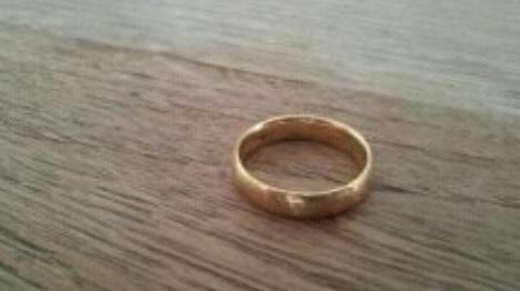עלייה במספר הזוגות המתגרשים