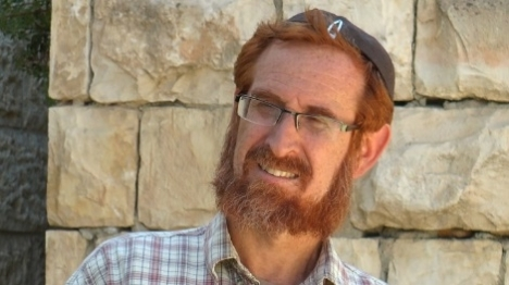 גליק תובעה ערבי שתקף אותו במזרח ירושלים
