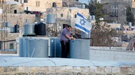 אושר: 18 יחידות דיור ליהודים בג'בל מוכבר