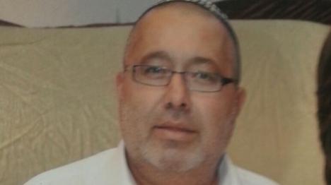 """מאסר עולם למחבל שרצח את אברהם חסנו הי""""ד"""