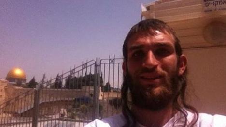 השופט הערבי החליט: מוריס יישאר במעצר בחג