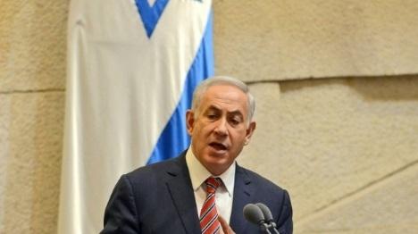 מתח בין ישראל לגרמניה