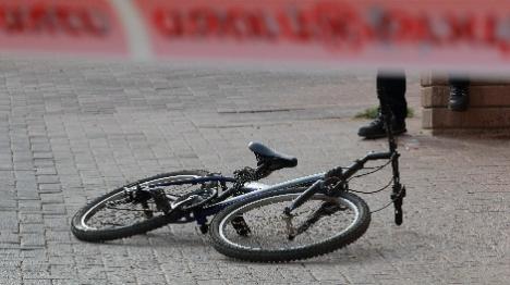 מהיום: קנסות לרוכבי אופניים על מדרכות