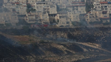 בעקבות החום: מאות התעלפו, עשרות שריפות