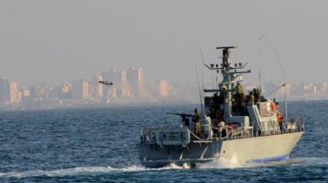 דייג עזתי סייע בהברחות הנשק לחמאס