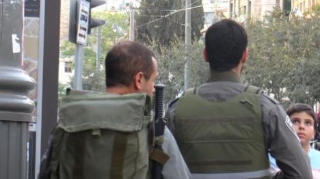 נסגרה חקירה נגד שוטר שחיסל חשוד ערבי