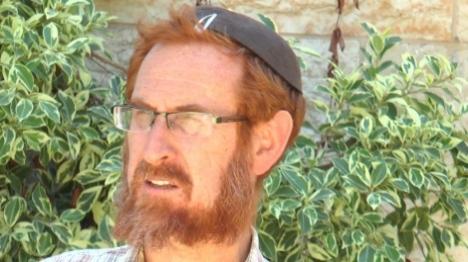 מהיום: חבר הכנסת יהודה גליק