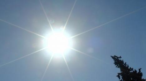 התחזית השבוע: התחממות הדרגתית