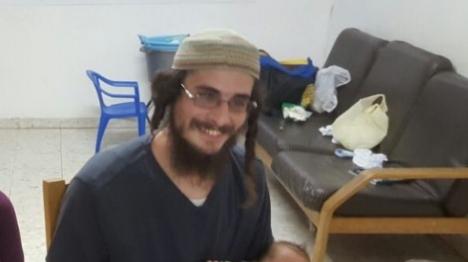 מאיר אטינגר השתחרר ממעצר