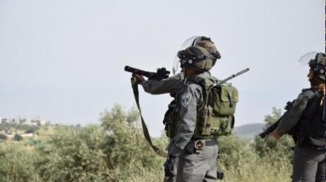 שוטר נפצע בהתפרעויות במזרח ירושלים