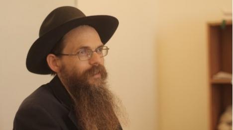 הרב יצחק שפירא