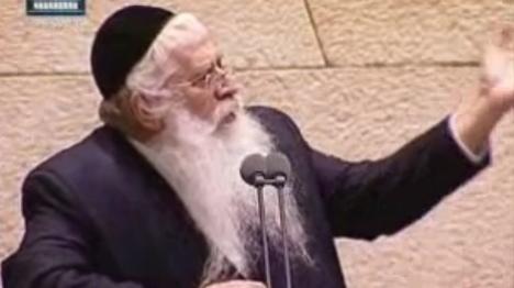 פרוש: כל עוד אין מקדש, ירושלים שוממה.