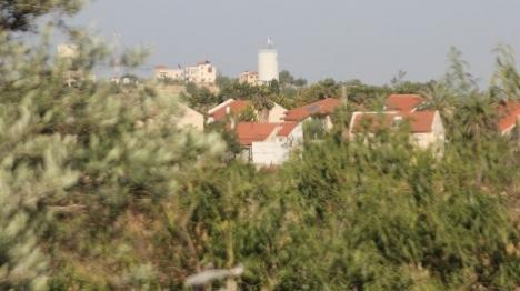 סיוע לעסקים, תיירות וחינוך ביהודה ושומרון