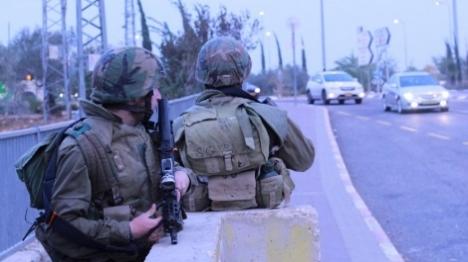 """נסיון להלחם בהסתה נגד ערבים המתגייסים לצה""""ל"""