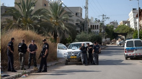 כמה עולה נשק בלתי חוקי במגזר הערבי?