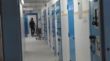 בית כלא ארכיון (שבס)