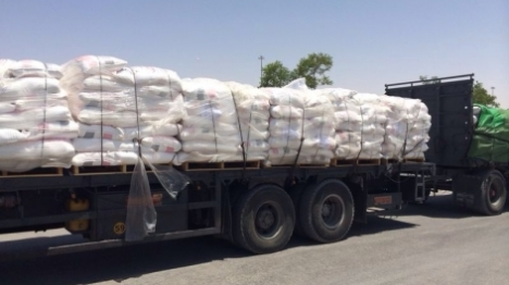 עשרות מליונים לחמאס במסווה הוניטרי