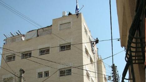 שני מבנים נגאלו בכפר התימנים בירושלים