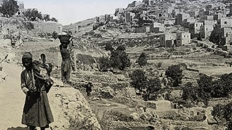 כפר התימנים: ההתיישבות העיקשת שחוזרת לפרוח