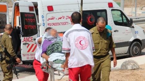 בישראל מסייעים לכולם, גם למשפחות המחבלים