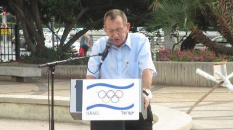רון חולדאי נגד שר הביטחון