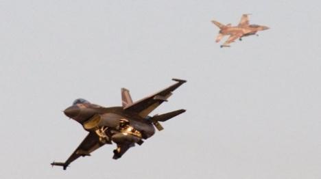 חמאס שולח איומים לאחר התקפות נרחבות של ישראל