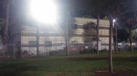 """הבניין והחורבן: """"חותם הכיבוש של המסתננים"""""""