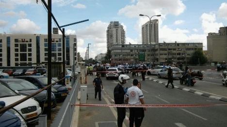 הושבה גופתו של המחבל שביצע פיגוע בתל אביב