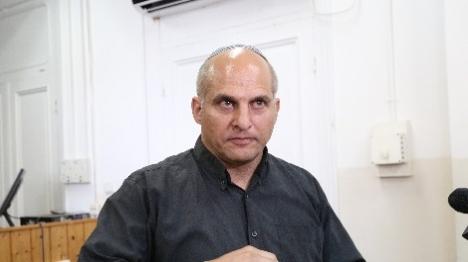 קרית ארבע: ברמסון הודיע על תמיכה באליהו ליבמן
