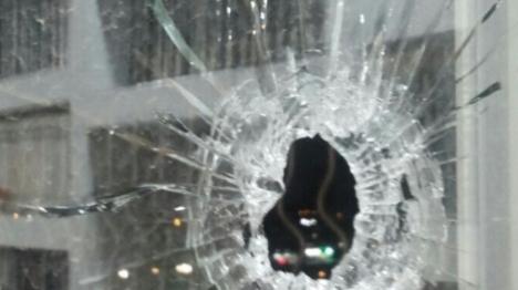 ליל שבת: פיגוע ירי מרצועת עזה