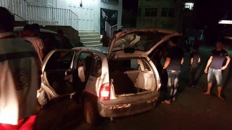 חקירה נגד שוטרים שהרגו ערבי שנחשד כמחבל