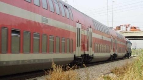 הלחץ פעל: בוטלו עבודות הרכבת בשבת