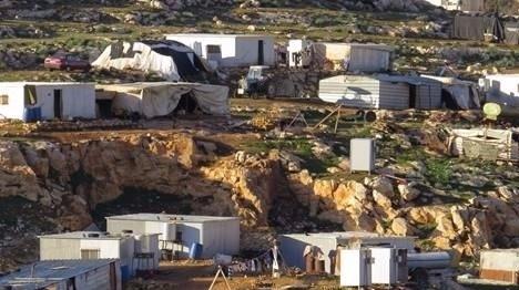 """""""פצצה מתקתקת סמוך לירושלים"""""""