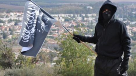 """מחאה בגליל: """"עדיף להיות מורד סורי"""""""