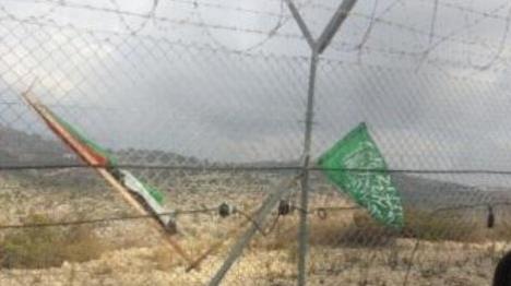 בית אל: התגובה לחדירה – בניית גדר