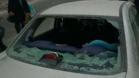 הר חברון: חיילים נכנסו לכפר בשוגג והותקפו