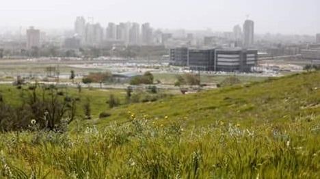 העירייה תבחן אירוע שמאל קיצוני בבאר שבע