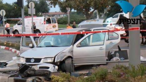 נפטרה הפצועה מפיגוע הדריסה בירושלים