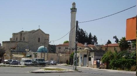 העיר לוד.  צילום: הקול היהודי