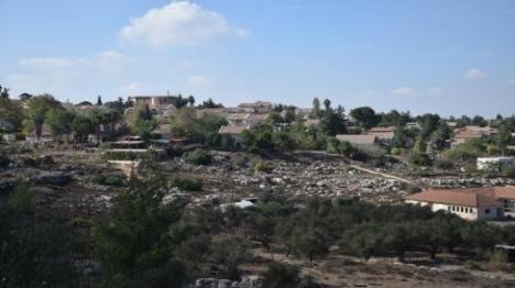 עמונה (אברהם שפירא)