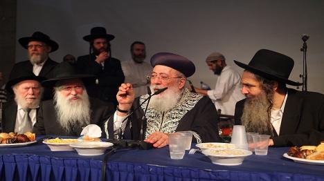 """ההסתה נגד הרבנים: """"חקרו את אנשי מר""""צ"""""""