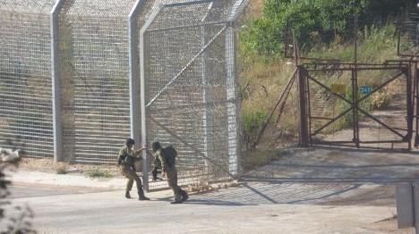 פיגוע ירי ברמת הגולן: ארבעה מחבלים חוסלו