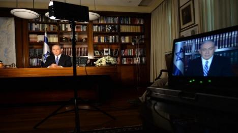 נתניהו: העיתונות בישראל מגמתית