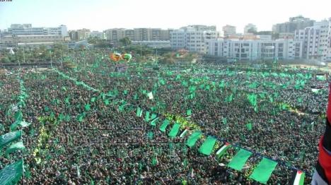 """הקבינט: לא ננהל מו""""מ עם ממשלה משותפת לחמאס"""