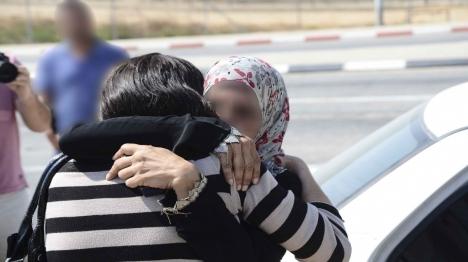 השבוע: 9 נשים וילדים שבו מהאסלם ליהדותם